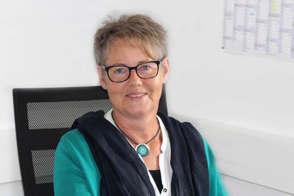 Judith Lamboy – Sachbearbeitung APT Prothesen