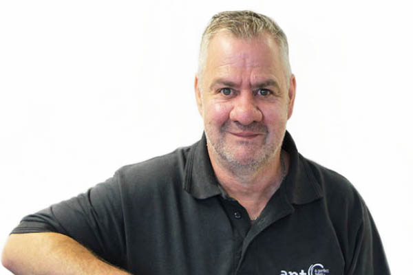 Michael Sprenger – Orthopädietechniker bei APT Prothesen in Limburg