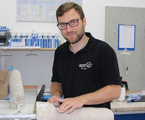 APT Bochum - Prothesenhersteller in Schlüchtern (Osthessen)