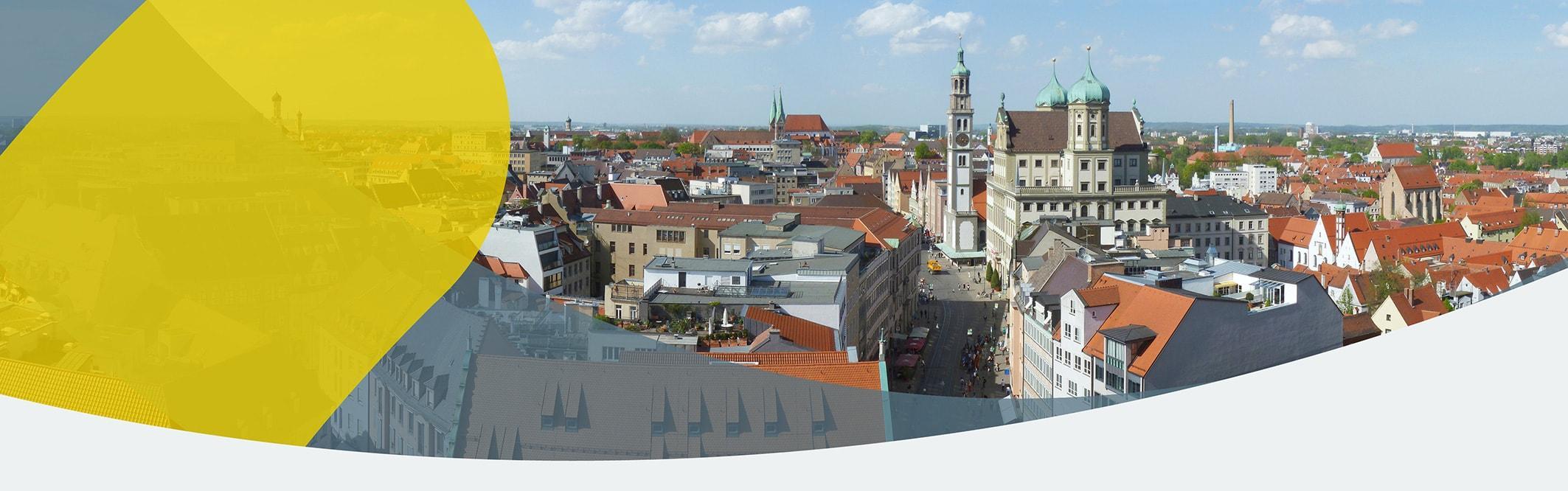 Stellenausschreibung Augsburg - Prothetik & Othopädietechnik