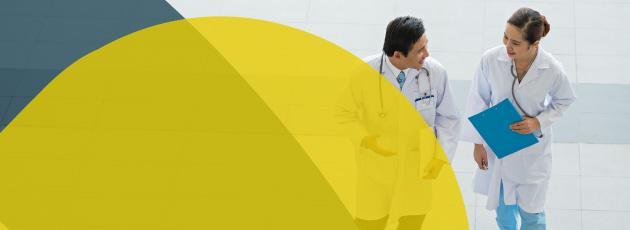 APT Prothesen mit Ärzten und Therapeuten – A Perfect Team