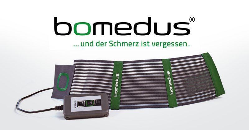 Neuer Partner im APT Prothesen-Netzwerk: bomedus®