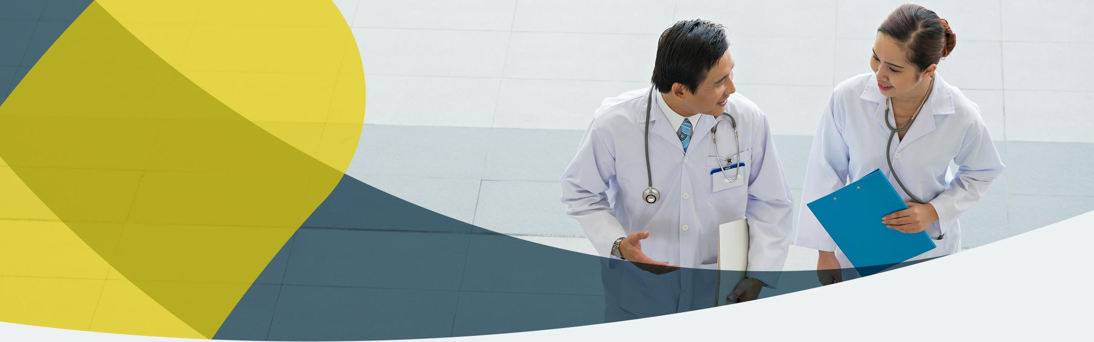 APT Prothesen - Mit Ärzten & Therapeuten als Partner