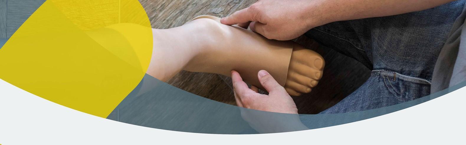 APT Prothesen mit Orthopädiemeister - Prothesen Franchise