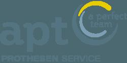 APT Service GmbH – Logo