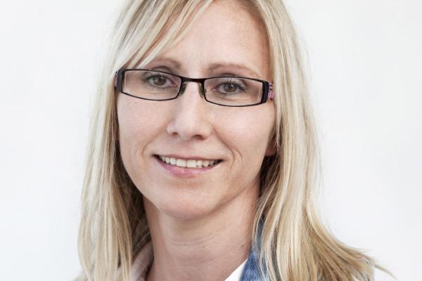 Jessica Mayer-Durke – Leitung Verwaltung und Sachbearbeitung, Bürokauffrau