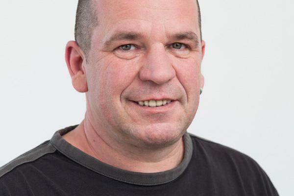 Michael Jung – Service Fertigung, Orthopädietechniker